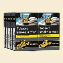Al Capone Pockets Original Filter 10 Packs of 10 Cigarillos ...No Comment